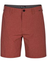 Hurley Phantom Boardwalk 18.5'' Shorts mars stone Miehet