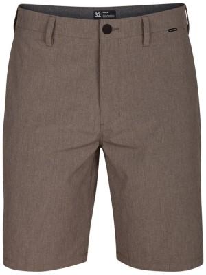 Hurley Phantom Boardwalk 18.5'' Shorts dark stucco Miehet