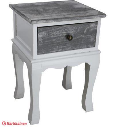 Savannah 1-laatikko yöpöytä