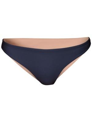 Hurley Quick Dry Pendleton G Canyon Bikini Bott obsidian Naiset