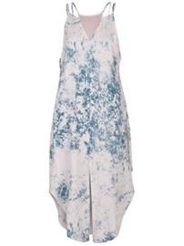 Hurley Rvsb Wash Dress white Naiset