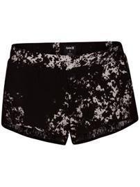 Hurley Wash Beach Shorts black Naiset