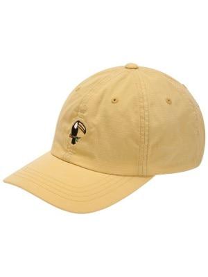 Hurley Toucan Cap universal gold Miehet
