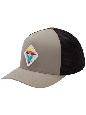 Hurley Surfin Bird Trucker Cap dark stucco Miehet