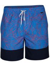 Hurley Pupukea Volley 17'' Boardshorts photo blue Miehet