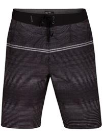 Hurley Phantom Sunset 20'' Boardshorts black Miehet