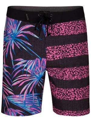 Hurley Phantom Floral 18'' Boardshorts black Miehet