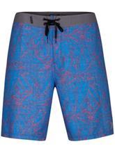 Hurley Pupukea 20'' Boardshorts photo blue Miehet