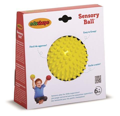 Sensory Ball Yellow