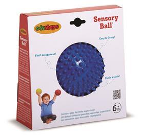 Sensory Ball Blue