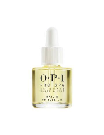 "OPI ""Pro Spa Nail & Cuticle Oil"""