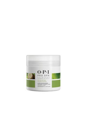 "OPI ""Pro Spa Exfoliating Sugar Scrub"""