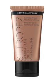"St.Tropez ""Gradual Tan Tinted Bronzing Moisturiser + Primer 50 ml"""