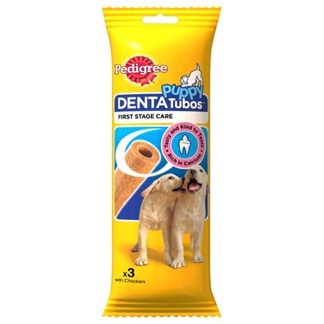 Pedigree Dentatubos Puppy - 54 kpl