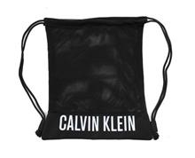 Calvin Klein Mesh Drawstring Bag