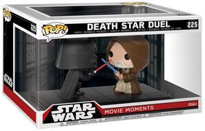 Star Wars Death Star Duel (Movie Moments) Vinyl Figure 225 (figuuri) Keräilyfiguuri Standard