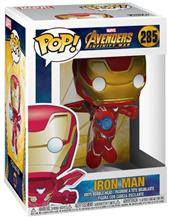Avengers Infinity War - Iron Man Vinyl Figure 285 (figuuri) Keräilyfiguuri Standard