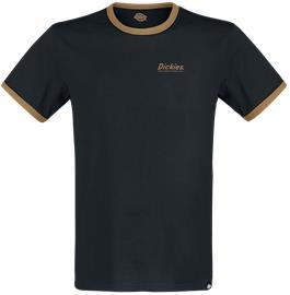 Dickies Barksdale T-paita musta