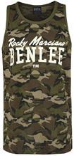 BenLee Scottsdale Tank-toppi camo