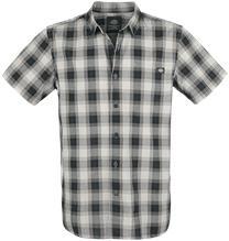 Dickies Bryson Worker-paita harmaa