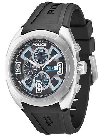 Police Saturn PL13594JS/02 - LQ