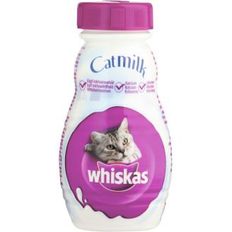 Whiskas Kissanmaito 200 ml Catmilk