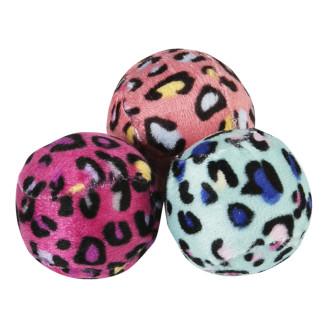 Real Cat Kissan pallolelu 3 kpl