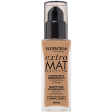 Deborah Extra Mat Perfect Foundation 30 ml No. 005