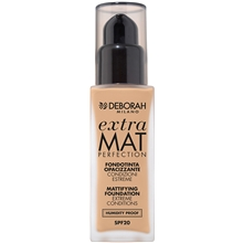 Deborah Extra Mat Perfect Foundation 30 ml No. 003