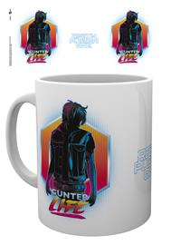 Mug - Movies - Ready Player One Gunter Life - Merchandise