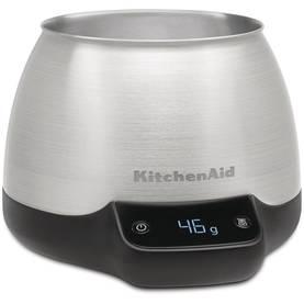 Kitchenaid Artisan 799SS, kahvivaaka/keittiövaaka
