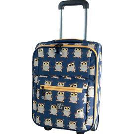 Trolley Owl Navy