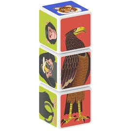 Magicube Animals 3 cubes