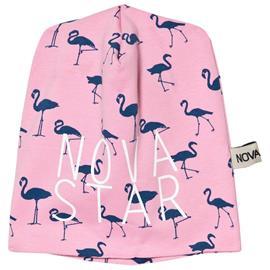 Beanie Flamingo Pink