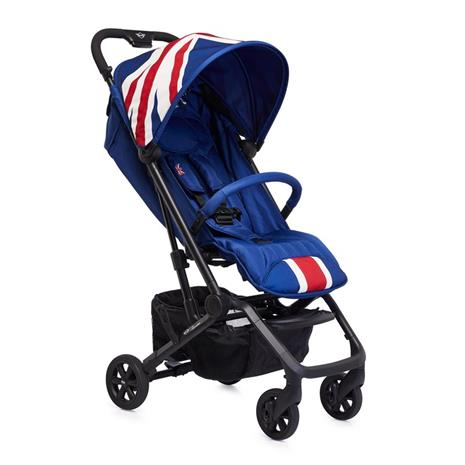 MINI by Easywalker buggy XS Union Jack Classic