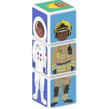Magicube Jobs 3 cubes