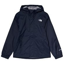 Navy Resolve Relfective Waterproof Hooded JacketS (7-8 years)