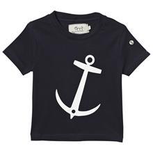 T-shirt Anchor Navy50/56 cm