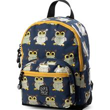 Backpack Owl Navy