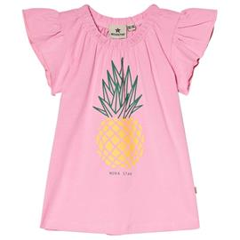 Pineapple Top Pink80/86 cm