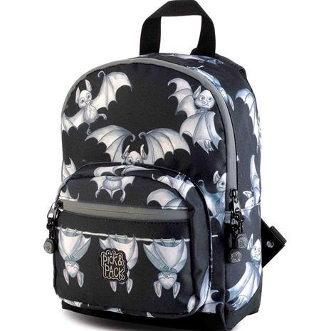Backpack Bats Black Reflex