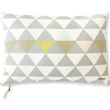 Pillowcase Vincent Grey