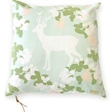 Pillowcase Apple Garden Mint