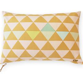 Pillowcase Vincent Orange