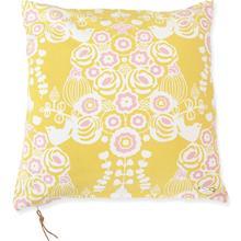 Pillowcase Estelle Yellow