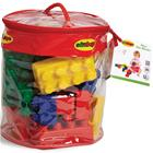 Mini Edu-Blocks 26 pcs