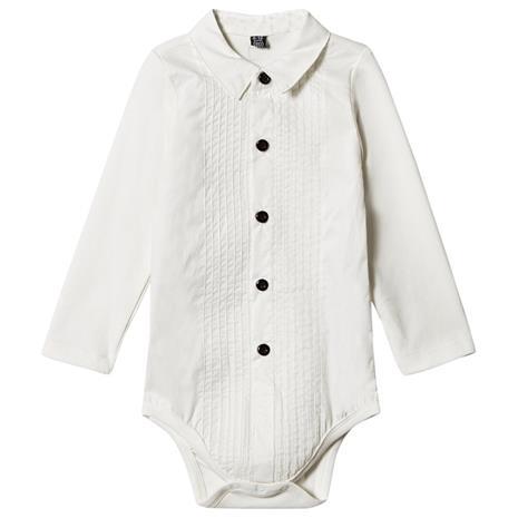The Tiny Body/Tuxedo Off-white3-6 kk