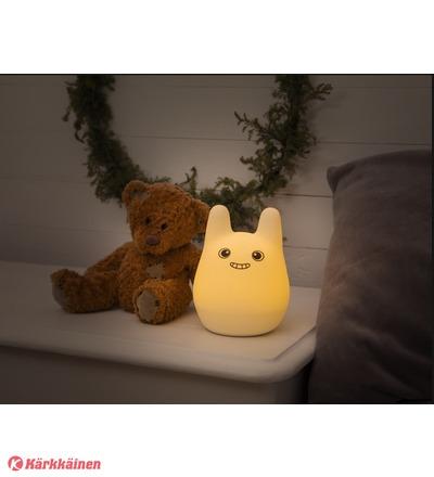 Star Trading LED Nightlight Functional 357-60, usb-ladattava yövalo