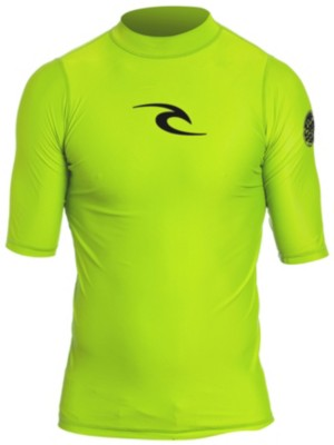 Rip Curl Corpo Lycra Youth lime