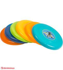 SS Flying Disc frisbeekiekot